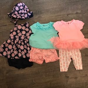 🎀Baby Girl Outfits🎀